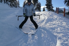 beginer-ski-lessons-with-ski-instructor-from-Poiana-Brasov
