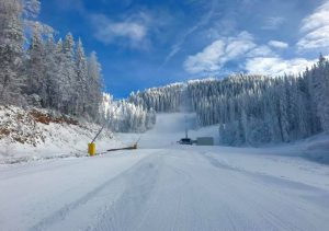 Poiana Brasov the best ski resort for your holiday