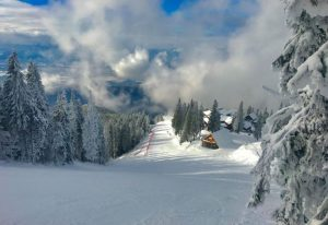 Poiana Brasov the best place for ski & snowboard